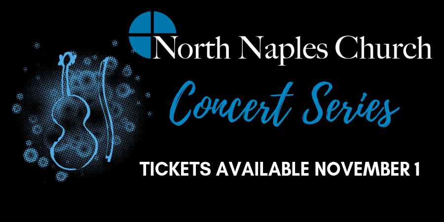 Concert Series 2019-2020 Banner