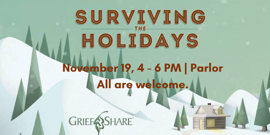 _Surviving The Holidays 2019 Web